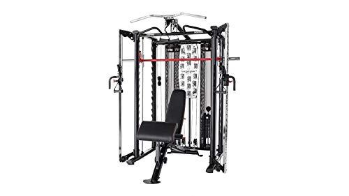 Inspire Fitness Home Gym