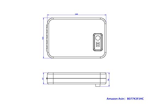 Amazon Basics SW-SC01