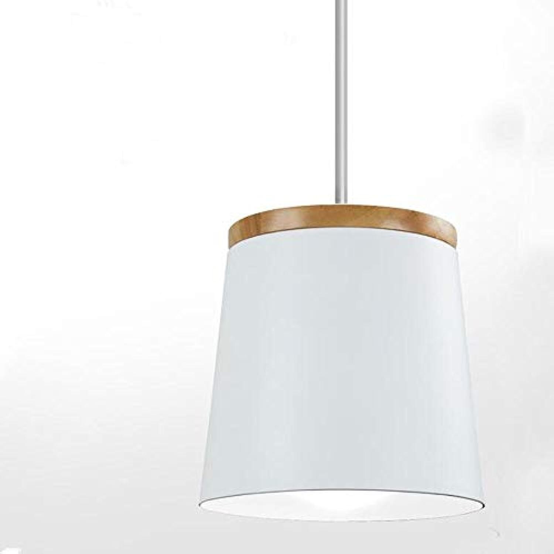 ACZZ Pendelleuchten Hngelampe Loft Rope Art Iron Resin Hngelampe Deckenstrahler Innenleuchte Minimalist Boy Style Wohnzimmerlampe Schlafzimmerlampe Baked Finish Bulb & Oslash; 12Cm (Wei)
