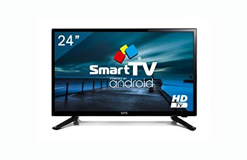 NPG 24TVS420L24H - Mejor televisor para espacios reducidos
