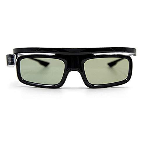 TOUMEI LCD Active Shutter 3D-Brille für Heimkino im Freien