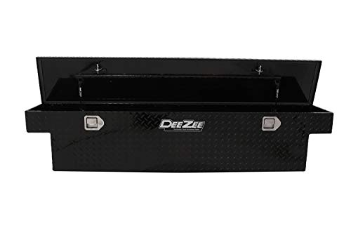 Dee Zee DZ6163NB Specialty Series Gloss Black Crossover Tool Box