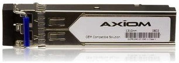 LODFIBER JX-SFP-1GE-SX-2 Juniper Networks Compatible 1000BASE-SX SFP 1310nm 2km DOM Transceiver