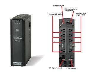 New-ENTRUST 1500VA/900WATTS - MM-ETR1500