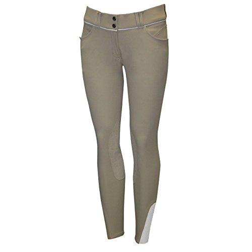 ELATION Girls Riding Pants for K...