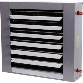 Amazing Deal Beacon/Morris Horizontal Hydronic Unit Heater, Serpentine Coil Style, 35900 BTU - HB136...