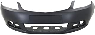 MAPM - FRONT BUMPER COVER; PRIME/PAINT TO MATCH FINISH - GM1000930 FOR 2012-2016 Buick Verano