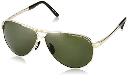 Porsche Design Sonnenbrille (P8649 B 62)