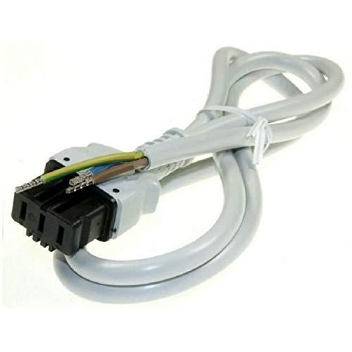 Cable de conexión para horno, cocina Bosch 00754544