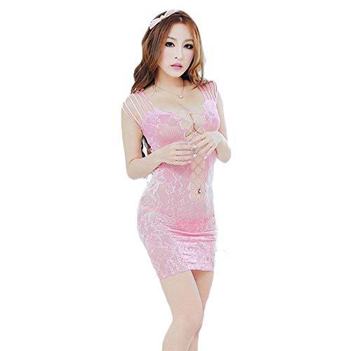 Panties & Hipsters Für Damen Fantasie Sexuelle Frauen Sexy Kostüme Net Fantasien Robe Sexy Club Erotische Sexy Unterwäsche @ C_One_Size