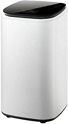 A Clothes Dryer Haushalts-WäSchetrockner, Trockner Trocknungstrommel Desinfektion Stille Energieeinsparung - Kleiner Trockner - 820w - 62l - 38 * 38 * 74cm Waschtrockner