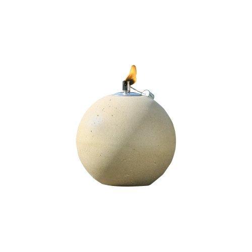 Creastone Öllampe Kugel