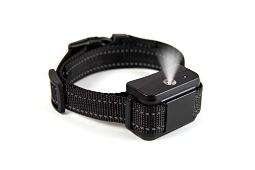 PETBFF DM02 Citronella Spray Bark Collar,Dog Bark Collar Stop Barking Collar for Dogs