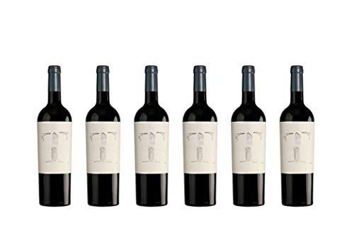 Altavins Viticultors | Vino Tinto Tempus 2017 | D.O. Terra Alta |Pack de 6 botellas de 75cl.