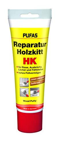 UNKWN - Pufas Holzkitt 400g