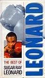 Best of Sugar Ray Leonard [VHS]