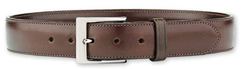 Galco SB3 Dress Belt, Havana Brown, Size 36 - SB3-36H