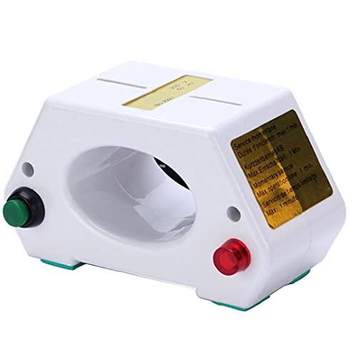 Obelunrp Ansehen Demagnetizer-Tool-tragbares professionelles Degauging-Tool für die Wartung der Uhrreparatur