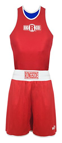 Ringside Youth Reversible Competition Outfit, Juvenil Mediano