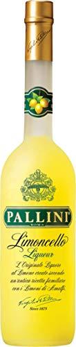 Pallini Limoncello - 1000 ml: nato dall'infusione del...