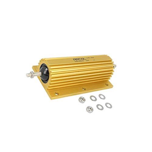 HS300 260R F Resistor: wire-wound with heatsink screw 260Ω 300W ±1% ARCOL