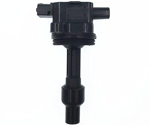 HZTWFC Bobine d'allumage OEM # 12756020 12756029 UF365 5C1317 UF-365 pour VOLVO S40 V40 1.6 1.8 1.9 2.0 T4 L4 - DODGE CARAVAN III 3.8 TurboInterchange
