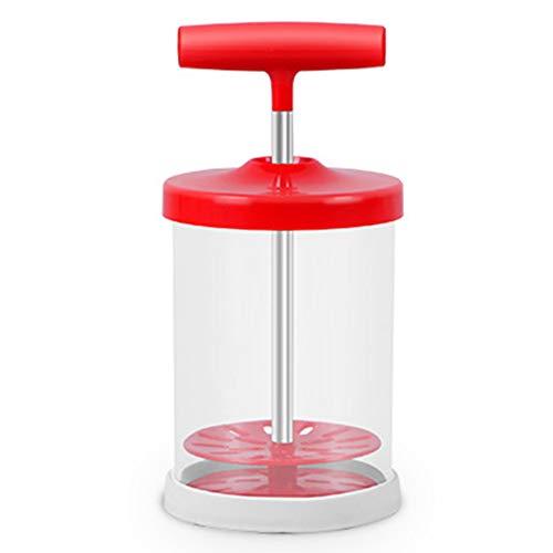 Manual Professional Whipping Cream Dispenser -