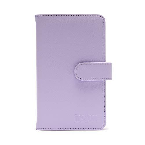Instax Mini Photo Album Lilac Purple, flieder