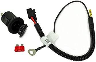 John Deere Original Equipment Socket Outlet #AM136716
