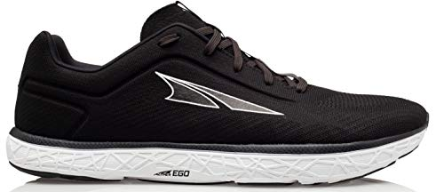 ALTRA Women's Escalante 2 Road Running Shoe, Black - 5.5 M US