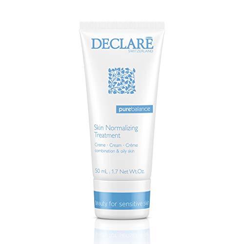 Declaré Pure Balance femme/women Skin Normalizing Treatment Cream, 50 ml