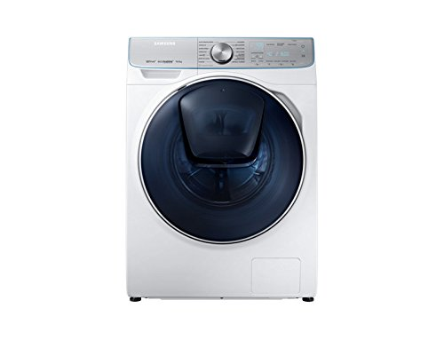 Samsung WW10M86GNOA/EC Independiente Carga Delantera 10kg 1600RPM A+++ Blanco Lavadora - Lavadora (Independiente, Carga frontal, Blanco, Giratoria, Izquierda, LED)