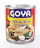Goya Cuitlacoche Corn Mushroom - 7 OZ (PACK OF 4)