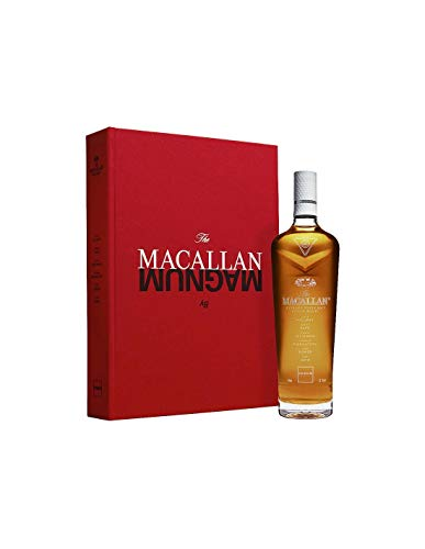 Whisky - The Macallan MOP 7 Magnum Edition 70 cl