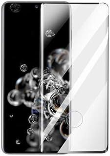 Al-HuTrusHi Samsung Galaxy S20 Ultra / S20 Ultra 5G Screen Protector, Full Coverage Screen Protector,HD Clarity,Case Frien...