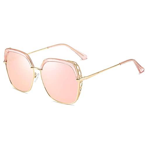 N\C Gafas de Sol Gafas de Sol polarizadas Protección UV Gafas de Sol polarizadas
