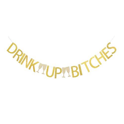 Drink Up Banner