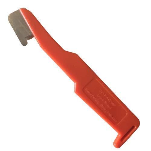 SafetyKnife genialer Paketöffner Paketmesser-Neu in Europa!- US Patentdesign Sicherheitsmesser Cuttermesser Kartonmesser