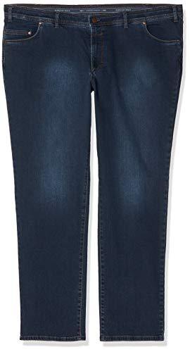Eurex by Brax Herren Style PEP Tapered Fit Jeans, Blue, W46/L34 (Herstellergröße: 62)