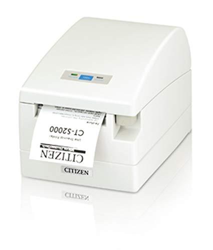 Citizen ct-s2000Thermo POS Printer–Drucker zu erhalten Punkt Verkauf (Thermo, POS printer, 1,5x 3mm, 220mm/Sek, 82,5, 80, 60, 58, kabelgebunden)