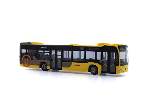 Reitze 69474 riem Mercedes-Benz Citaro '12 U-Bus (Nl), 1:87 H0, meerkleurig
