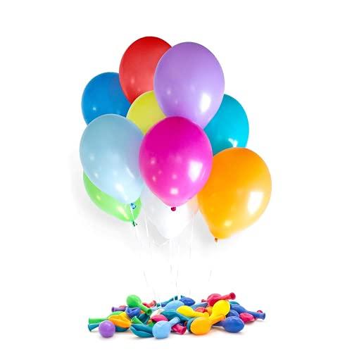 Party Factory -  50 Luftballons 25cm