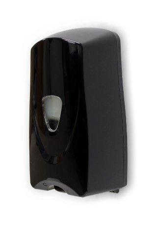 Palmer Fixture SF2150-16 Electronic Bulk Foam Dispenser, Black