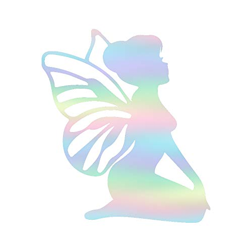 fairy car decals - 6