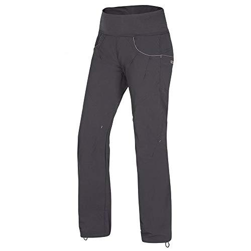 Ocun W Noya Pants Schwarz, Damen Hose, Größe M - Farbe Magnet