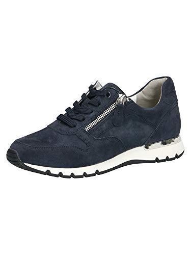 CAPRICE Damen Sneaker 9-9-23601-26 857 H-Weite Größe: 41 EU