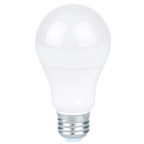 Halco Lighting Technologies A19FR9/827/ECO/LED 80973 A19 9.5W 2700K Non-DIMMABLE 240 Degree E26 ProLED