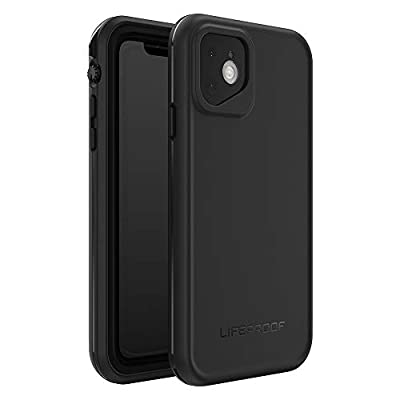 LifeProof FR? SERIES Waterproof Case for iPhone 11 - BLACK