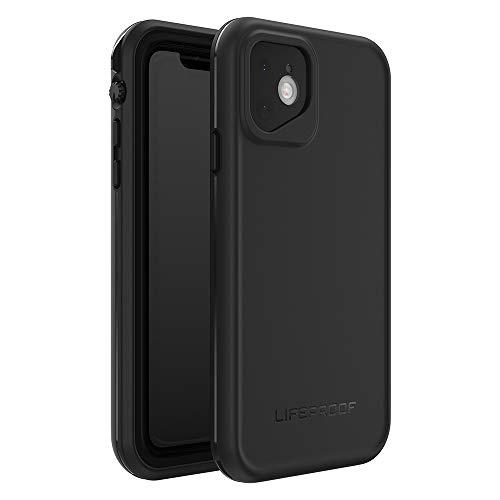 LifeProof FRĒ SERIES Waterproof Case for iPhone 11 - BLACK