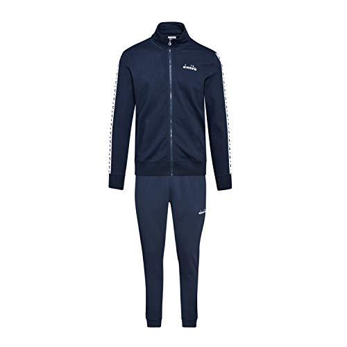 Diadora - Tuta FZ Suit Core per Uomo (EU XL)